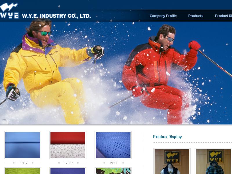 網頁設計|網站設計案例, 華源鎰有限公司