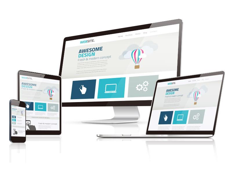 網站設計|網頁設計公司|響應式網頁設計的優點