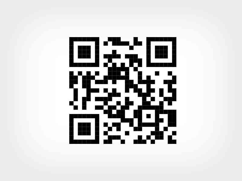 網站設計|網頁設計公司|QR Code 是什麼?