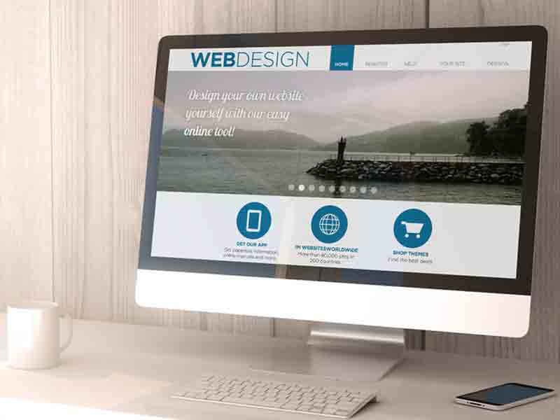 網站設計|網頁設計公司|5大訣竅助你打造更加簡潔的用戶界面