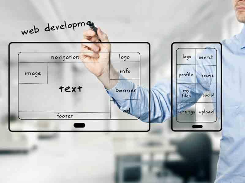 網站設計|網頁設計公司|網站規劃如何開始?