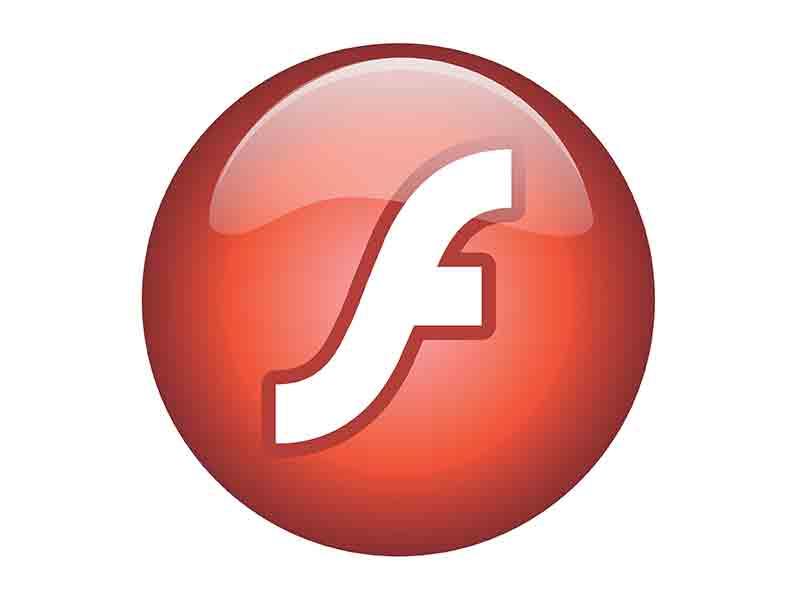 網站設計|網頁設計公司|力抗蘋果 Adobe推新版Flash