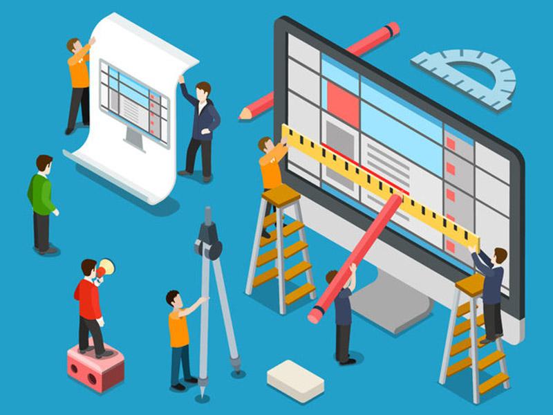 網站設計|網頁設計公司|網站建置的意義
