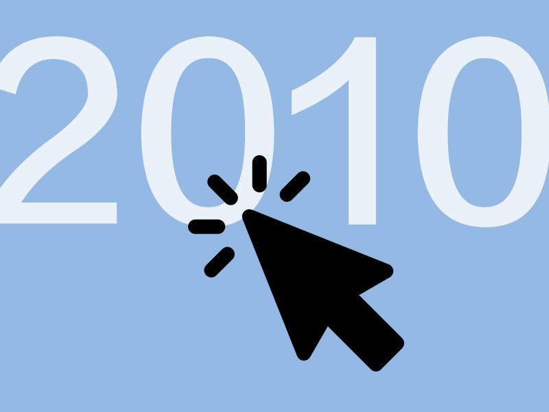 網站設計|網頁設計公司|2010年網頁設計流行趨勢