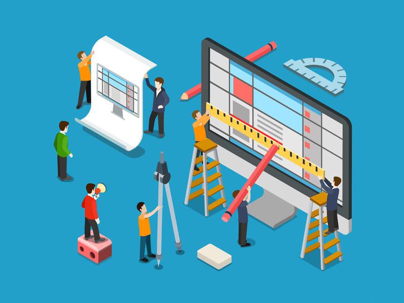網站設計|網頁設計公司|網頁製作前準備事項