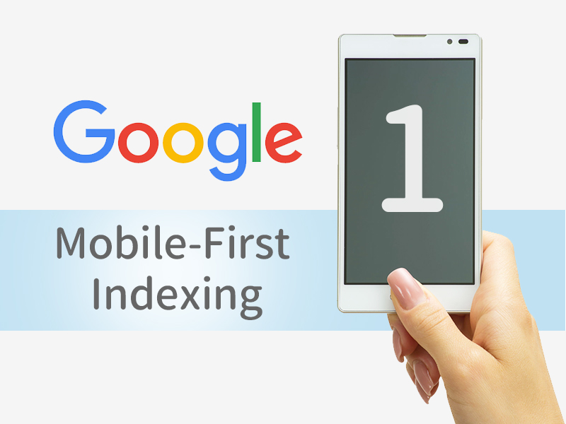 網站設計|網頁設計公司|Google正式推出行動優先索引