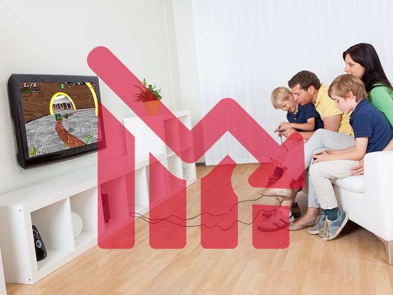 網站設計|網頁設計公司|2019年開始全球人們使用手機的時間將超過電視