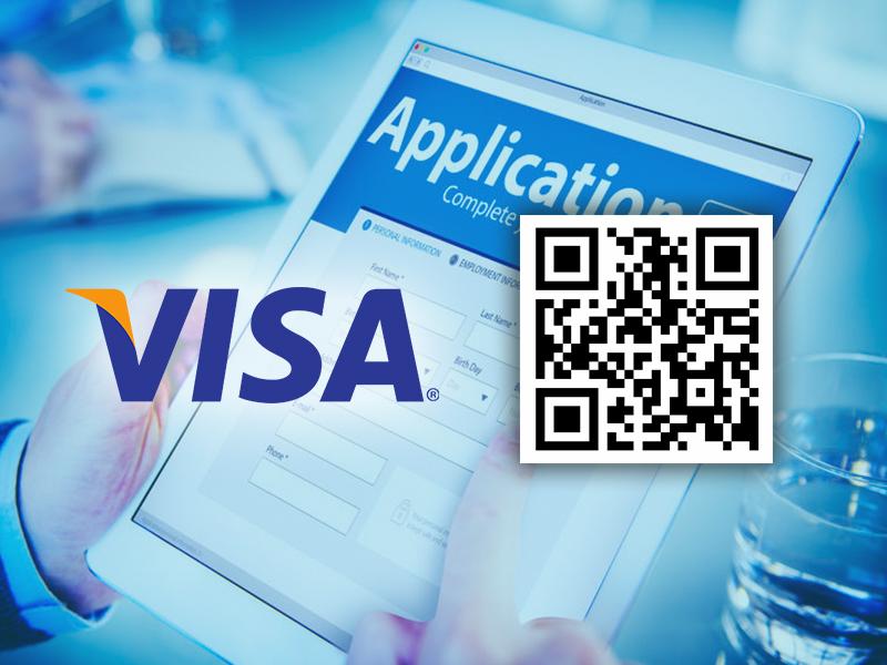 網站設計|網頁設計公司|Visa推QR Code統一規格,加速台灣行動支付普及!