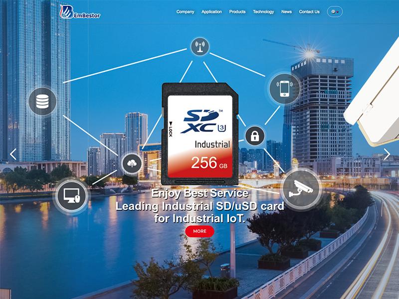 網頁設計|網站設計案例,  英柏得科技股份有限公司